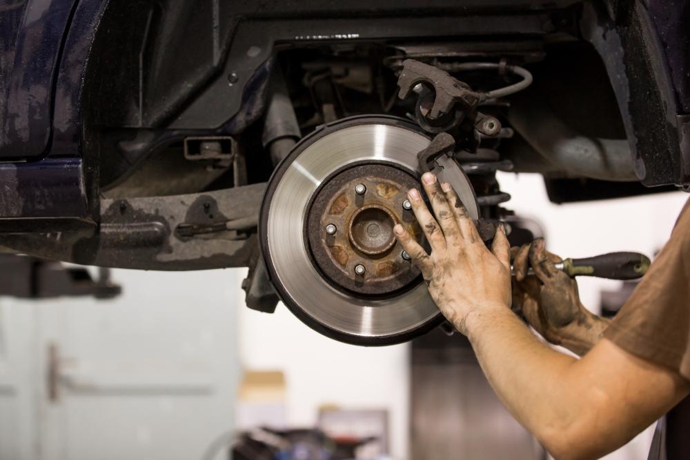 Brake Maintenance Service Center Sturgis KY