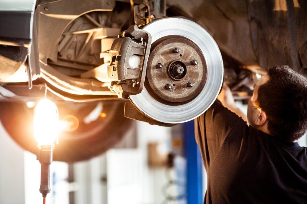 Brake Repair Service Center