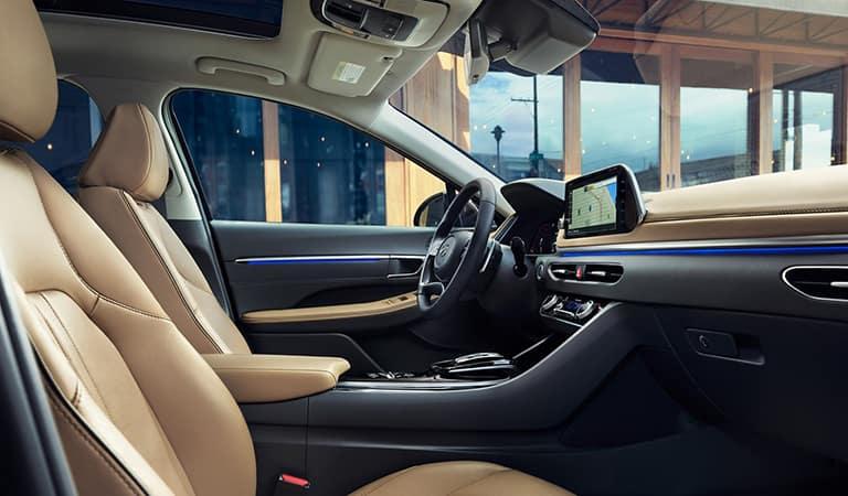 New 2021 Hyundai Sonata Metairie LA