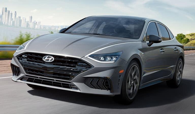 2021 Hyundai Sonata Metairie LA
