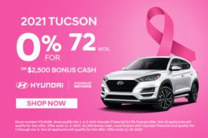 Tucson Breast Cancer