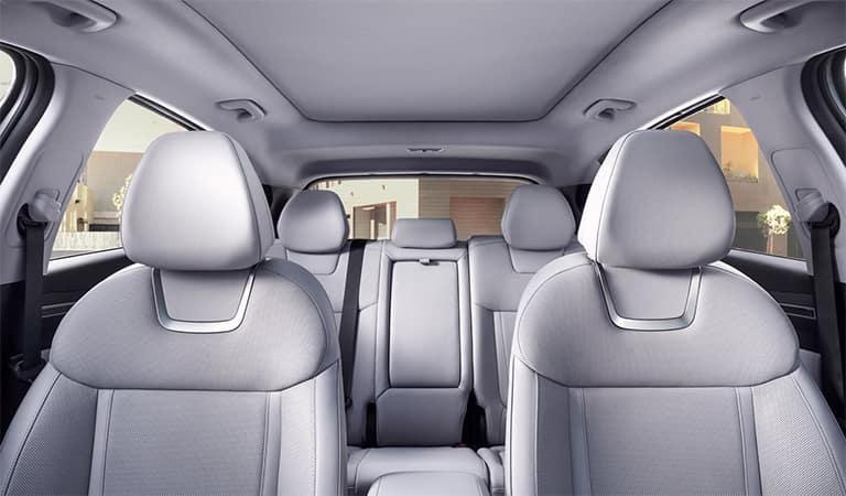 New 2022 Hyundai Tucson Metairie LA