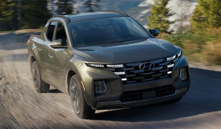 2022 Hyundai Santa Cruz Metairie LA
