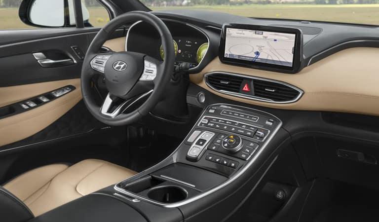 2021 Hyundai Santa Fe Metairie LA