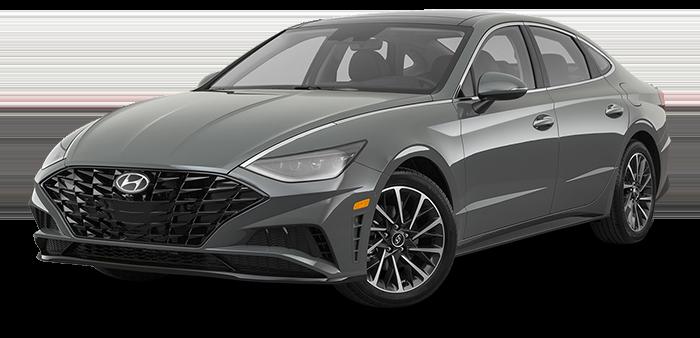 New 2021 Sonata Hyundai of Metairie