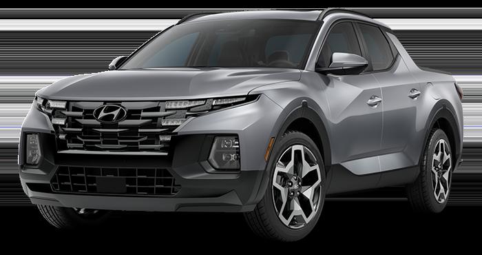 New 2022 Santa Cruz Hyundai of Metairie