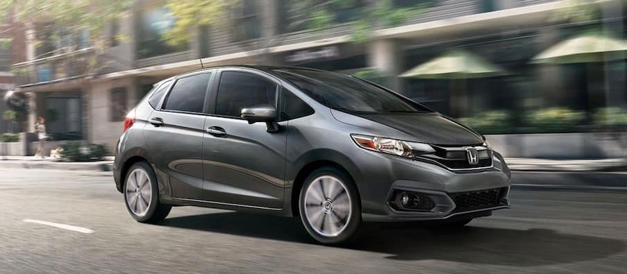 2019 Honda Fit available near Topeka