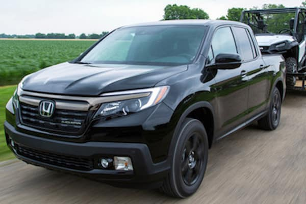 2019 Honda Ridgeline in Lawrence