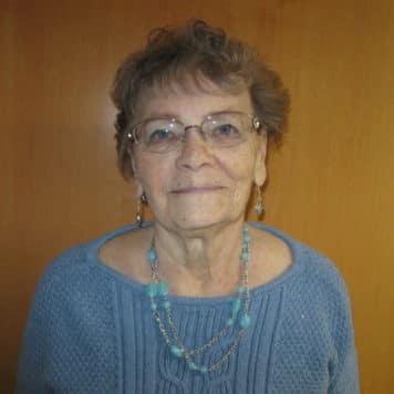 Janet  Nickerson