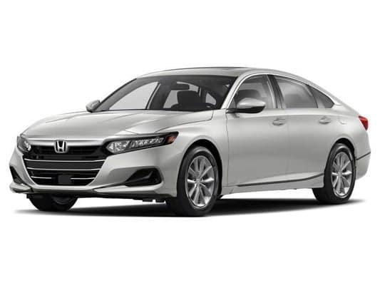 2021 Honda ACCORD SEDAN CVT 1.5T LX