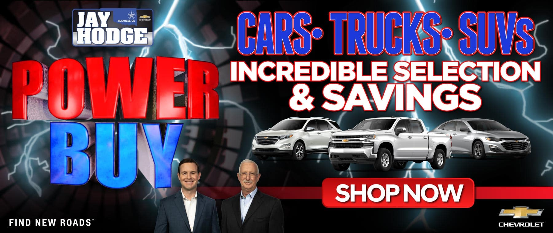 Cars • Trucks • SUVs   Incredible selection and savings   Shop Now
