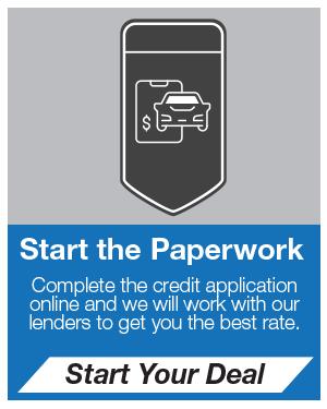Start the Paperwork
