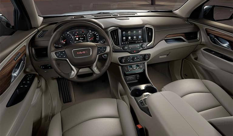 2021 GMC Terrain Salt Lake City UT