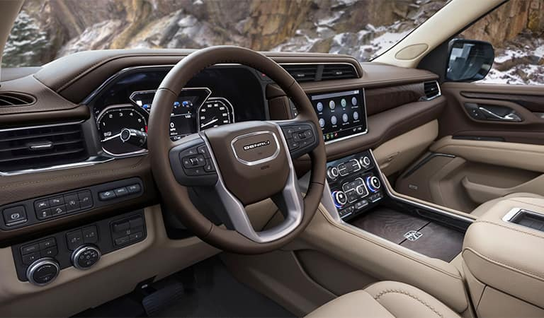 New 2021 GMC Yukon Salt Lake City UT
