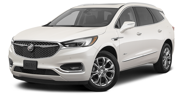 New 2021 Enclave Jerry Seiner Buick GMC North Salt Lake