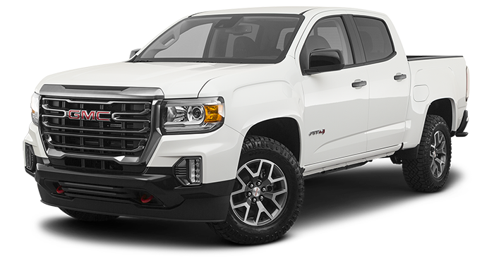 New 2021 Canyon Jerry Seiner Buick GMC North Salt Lake
