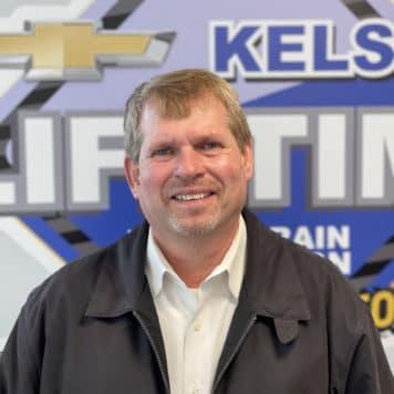 Ken Nieman