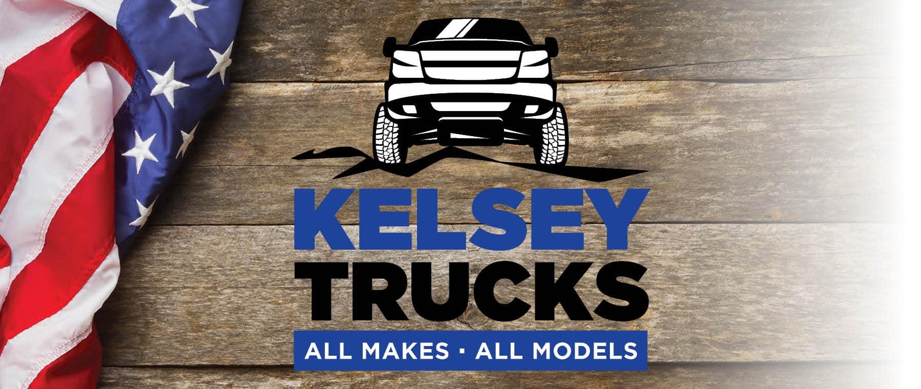 Kelsey Chevrolet Truck Center