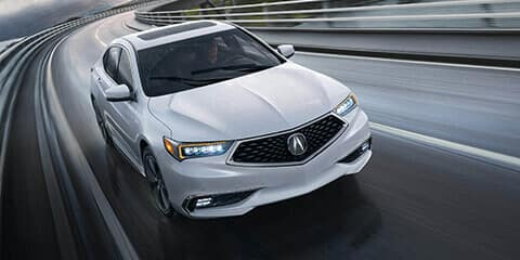 2019 Acura TLX V-6 Advance Package