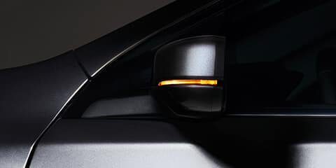 2019 Acura RLX Side Mirrors