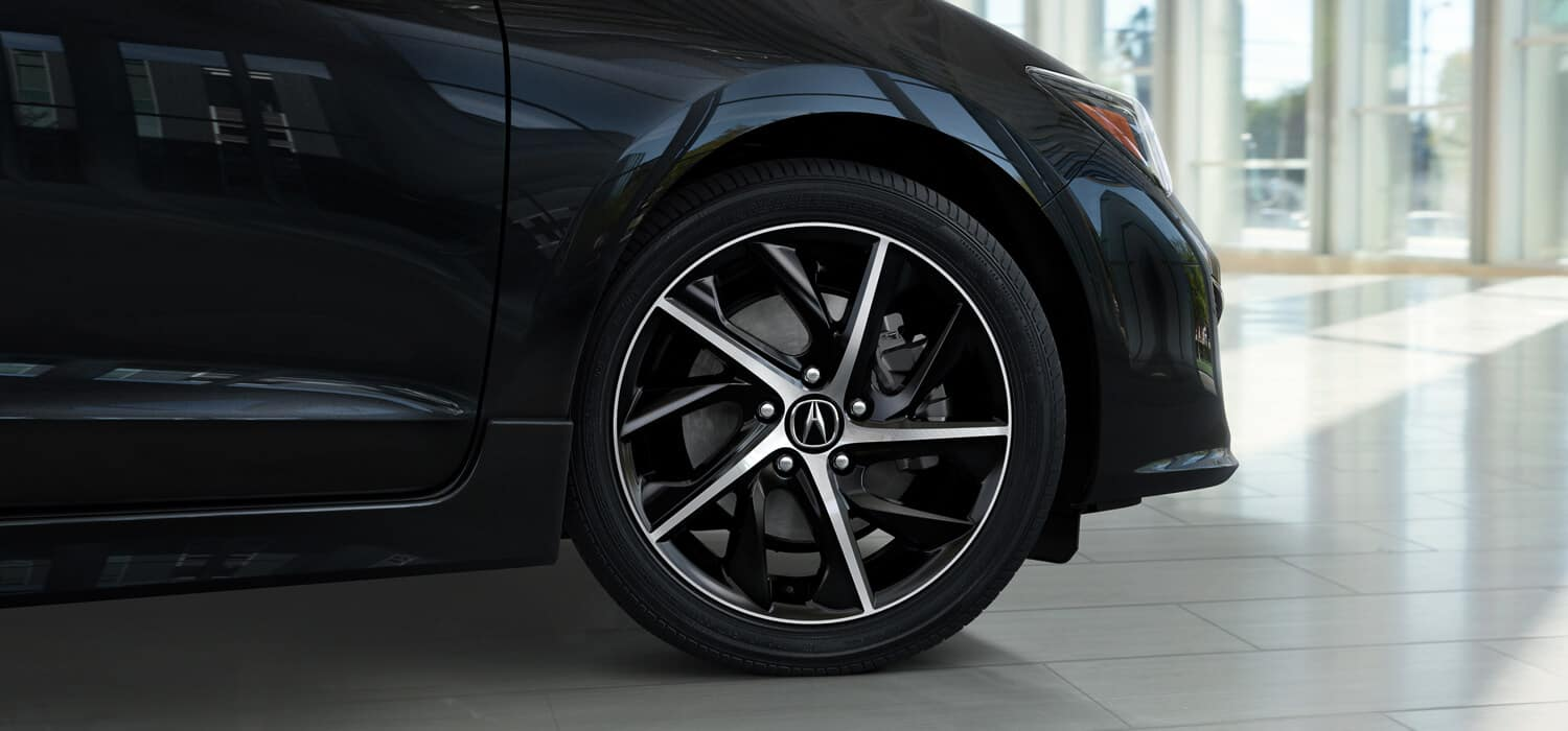 2019 Acura ILX Exterior Wheel Closeup