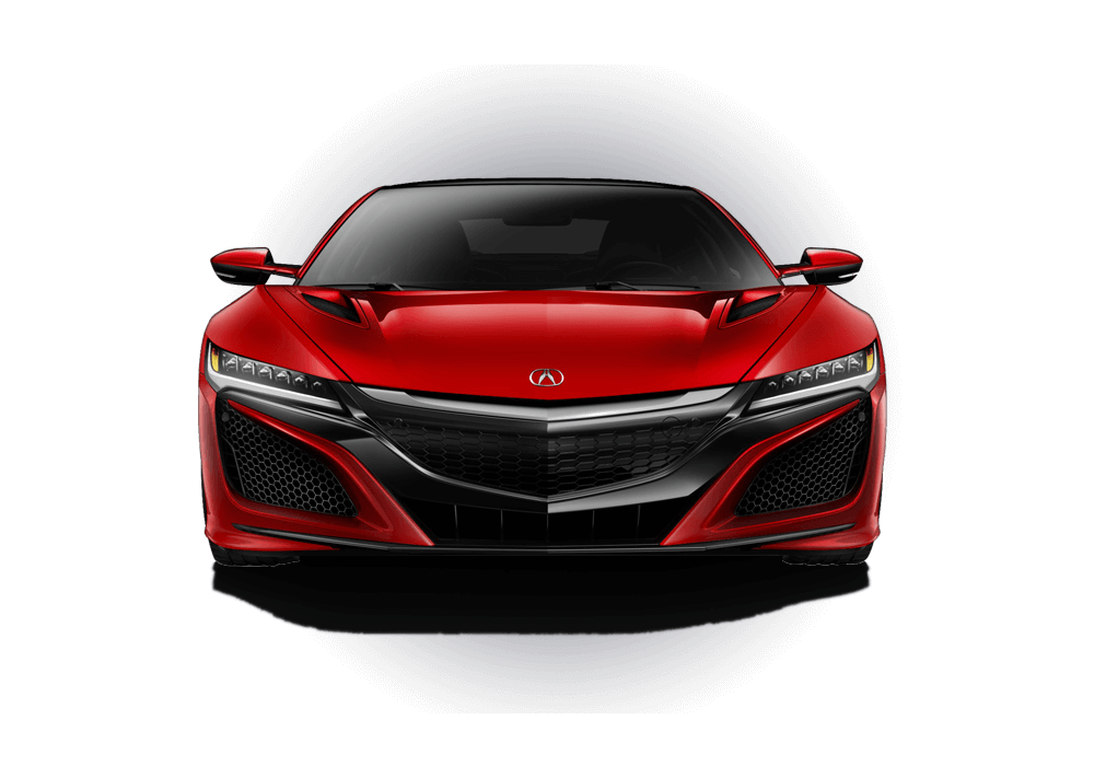 2019 Acura NSX Supercar | Luxury Sports Car in KY | Kentucky Acura