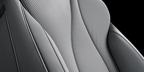 2020 Acura RDX Heated and Ventilated Front Seats