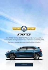 Niro Award