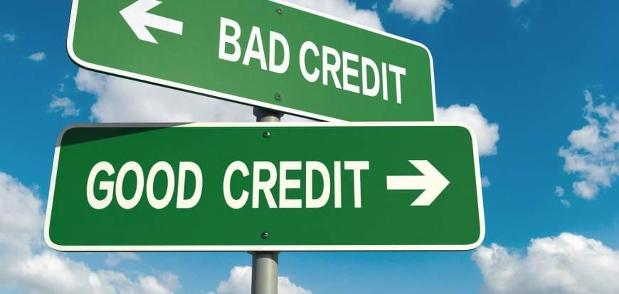 how to get car finance with bad credit rating