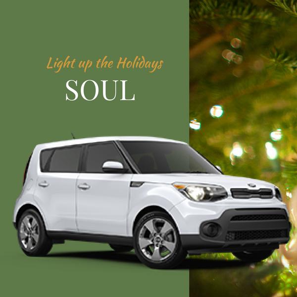 2018 Kia Soul $169/Month