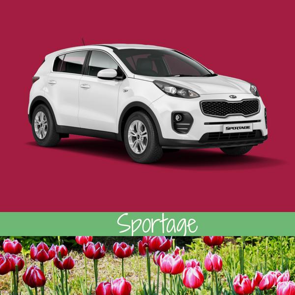 2018 Kia Sportage $199/mo
