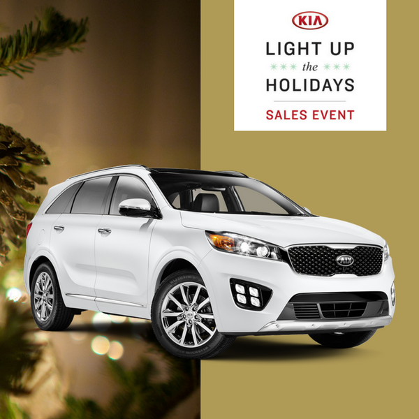 2017 Sorento 20% off MSRP Save Over $6000