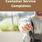 blog complaint