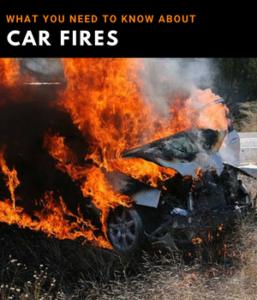 fire blog