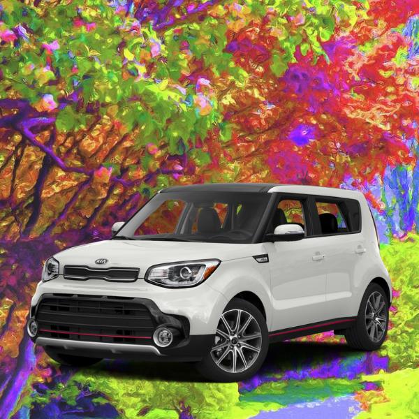 2019 Kia Soul from $14,990