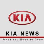 Kia News