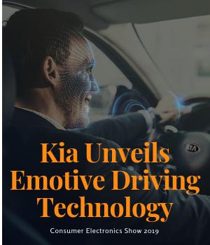 Kia Tech