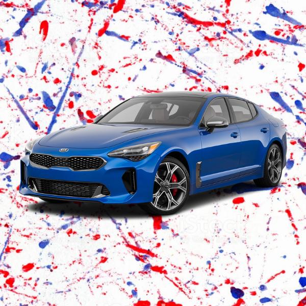 2019 Kia Stinger $299/mo