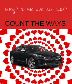 Valentine's Day Blog Cover