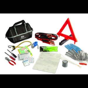 Emergency Kit $61
