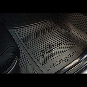 All-Weather Floor Mats $79-$115