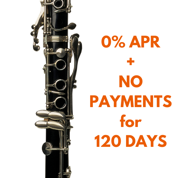 0% APR for 75 Months + NO Payments for 120 Days