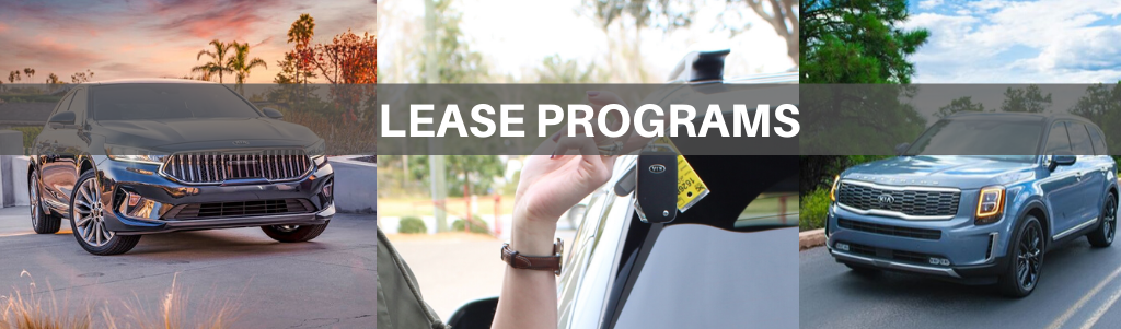 Lease Programs page header