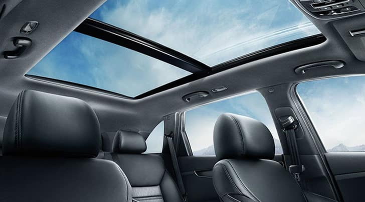 Pros and Cons of Panoramic Sunroof Pros and Cons of Panoramic Sunroof
