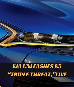 K5 Live Blog cover