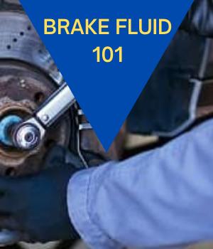 brake fluid blog