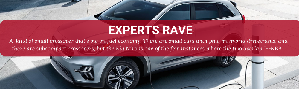 Experts Rave