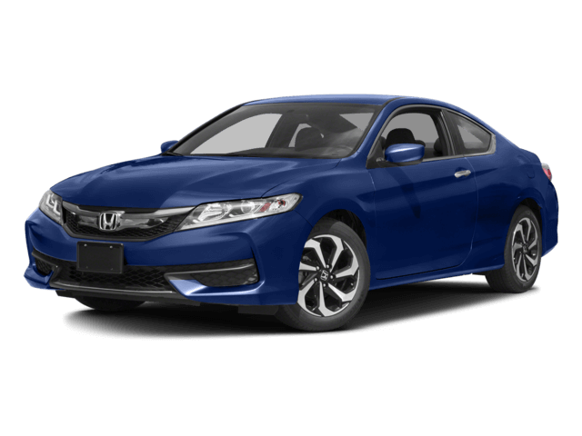 2017 Honda Accord Coupe LX S Manual