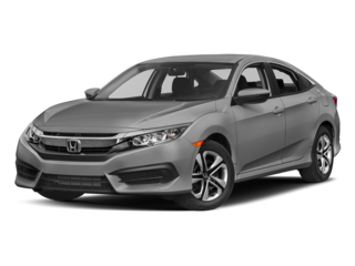 New 2018 Honda Civic