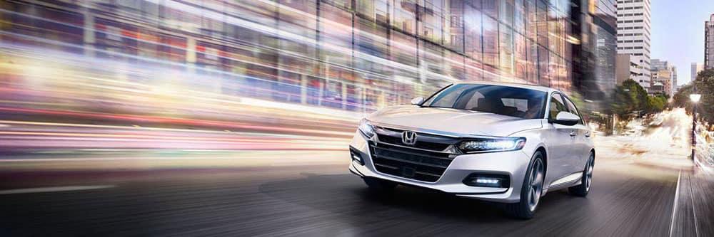 2018 Honda Accord Touring in City